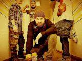 Бургаската банда Lek City Case е в Топ 10 на радио Z-Rock, нека ги вдигнем на върха на класацията