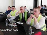 Бургаски съветници облякоха жълти жилетки