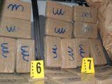 Заловиха още над 250 кг кокаин в Студентски град