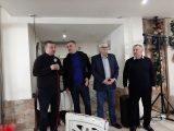 Кирил Добрев в Бургас: Ако обновлението в БСП не продължи, бъдещето на партията е поставено на карта