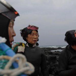 Кои са хеньо - легендарните морски жени