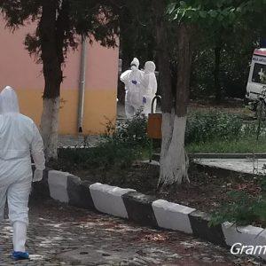 Натискът в бургаските болници спада, хоспитализираните с ковид вече са под 500
