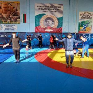 Общинска фондация ще помага на бургаския спорт