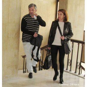 Районната прокуратура в Бургас поиска постоянен арест за брата на Димитър Рачков
