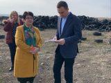 След репортаж по bTV: Кметът сезира Гешев за незаконното депо за автомобилни гуми в Бургас