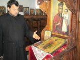 Чудотворна икона на Св. Никола пази Черноморец